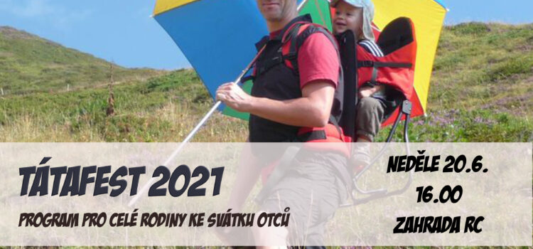 Tátafest 2021